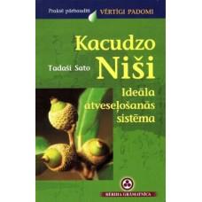 Kacudzo Niši Idēla atveseļošanās sistēma