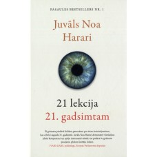 21 lekcija 21.gadsimtam