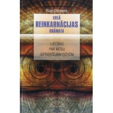 Lielā reinkarnācijas grāmata