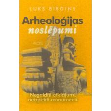 Arheoloģijas noslēpumi